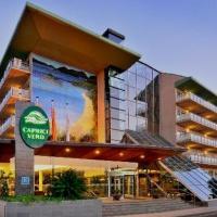 Hotel Caprici Verd **** Santa Susanna