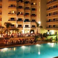 Hotel Marconfort Griego **** Torremolinos