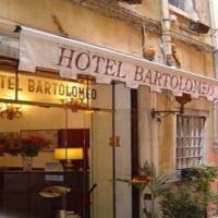 Hotel Bartolomeo ** Velence
