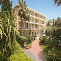 Hotel Paradiso **** Sanremo