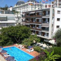 Hotel Principe *** Sanremo
