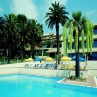 Hotel Nyala Suite **** Sanremo