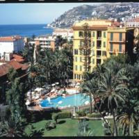 Hotel De Londres **** Sanremo