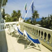 Grand Hotel & Des Anglais **** Sanremo