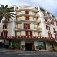 Hotel Europa & Concordia **** Alassio