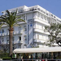 Hotel Mediterranee **** Alassio