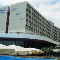 Hotel Pestana Park & Casino***** Funchal
