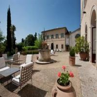 Hotel Villa Sabolini *** Colle Val d'Elsa