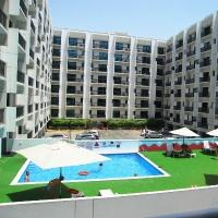 Aparthotel Golden Sands *** Dubai (Emirates járattal Budapestről)