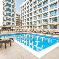 Aparthotel Golden Sands *** Dubai (közvetlen Emirates járattal)