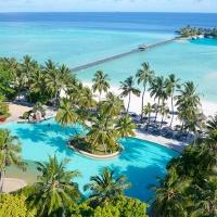 Sun Island Resort & Spa Hotel **** Maldív-szigetek