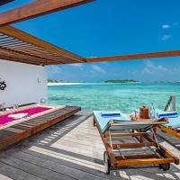 Hotel Paradise Island Resort & Spa **** Maldív-szigetek