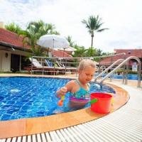 Hotel Horizon Patong Beach ***+ Phuket