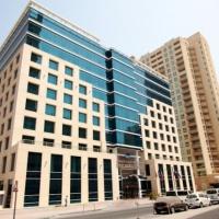 Hotel Marina Byblos **** Dubai (közvetlen Emirates járattal)