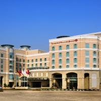 Hotel Ramada Jumeirah ***** Dubai (közvetlen Emirates járattal Budapestről)