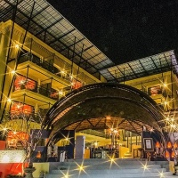 Hotel Bhundhari Chaweng **** Koh Samui (Chaweng Beach)