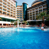Planeta Hotel & Aquapark ***** Napospart - repülővel
