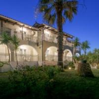 Reparo Apartman - Zakynthos, Agios Sostis
