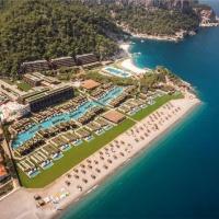 Hotel Maxx Royal Kemer Resort ***** Kemer