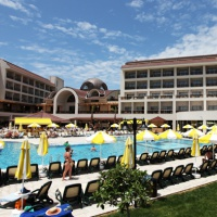 Hotel Seher Sun Palace ***** Side