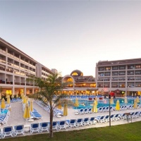 Hotel Seher Sun Palace ***** Side