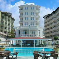 Hotel Azak *** Alanya