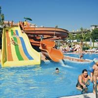 Hotel Seher Resort ***** Side