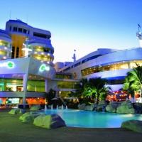 Bangkok **** 2/3 éj és 7/9/12 éj A-One Beach Hotel **** Pattaya