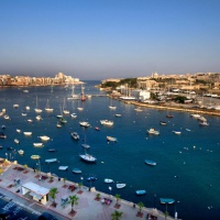 The Bay View Hotel *** Sliema
