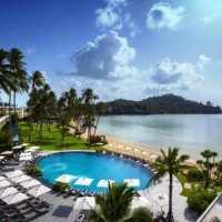 Hotel Crowne Plaza Panwa Beach ***** Phuket