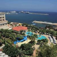 Oscar Resort Hotel & Casino **** Ciprus, Kyrenia