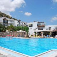 Hotel Semiramis Village **** Hersonissos