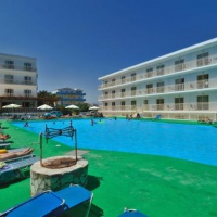 Hotel Marilena **** Ammoudara (Kérta)
