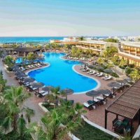 Hotel Stella Palace Resort & Spa ***** Analipsi (Kréta)