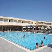 Relax Hotel *** Kolymbia (Rodosz)