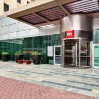 Hotel Ibis Mall of Emirates ** Dubai (közvetlen Wizzair járattal Budapestről)