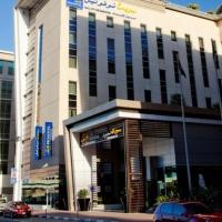 Hotel Suite Novotel Mall of Emirates *** Dubai (közvetlen Wizzair járattal Budapestről)