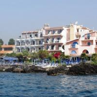 Hotel Nike **** Giardini Naxos