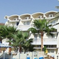 Hotel Triton Empire Beach *** Hurghada