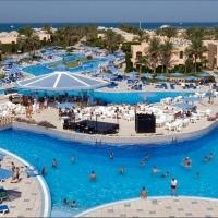 Hotel Ali Baba Palace **** Hurghada