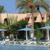 Ali Baba Palace **** Hurghada