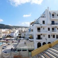 Pigadia Bay Apartmanház - Karpathos, Pigadia