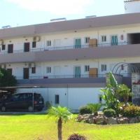 Kostas Apartmanház - Faliraki
