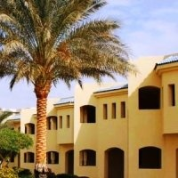 Hotel Grand Oasis Resort **** Sharm El Sheikh