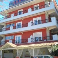 Hotel Erato **+ Paralia