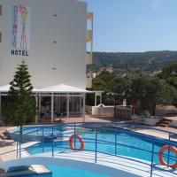Hotel Olympic ** Pigadia