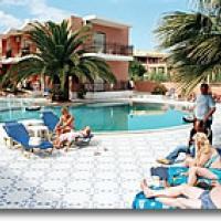 Hotel Maria's Beach *** Korfu, Sidari