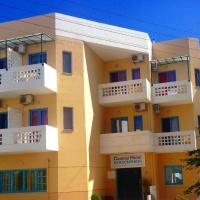 Hotel Central Hersonissos *** Kréta, Hersonissos