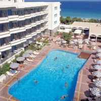 Belair Beach Hotel **** Ixia, Rodosz