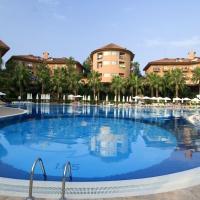 Hotel Vera Stone Palace ***** Side